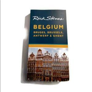 Rick Steves Belgium: Bruges, Brussels, Antwerp.